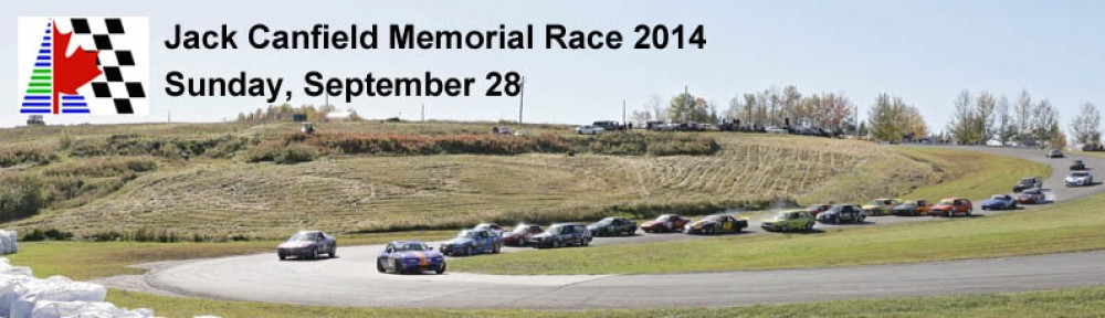 The Jack Canfield Memorial Endurance Race